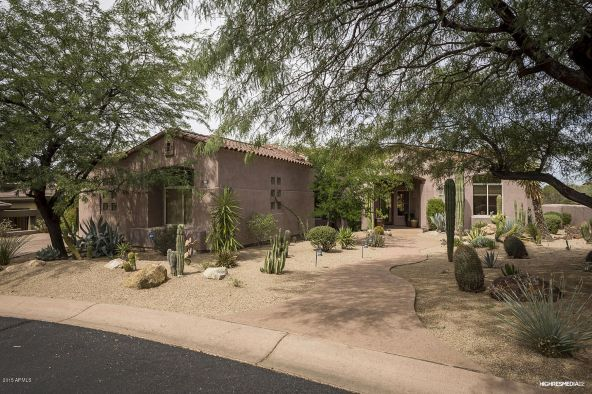9290 E. Thompson Peak Parkway, Scottsdale, AZ 85255 Photo 1