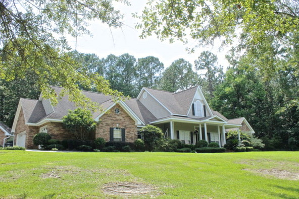 3596 Lafitte Rd., Saraland, AL 36571 Photo 1