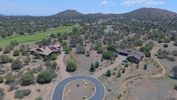 14590 N. Pauls Spur Dr., Prescott, AZ 86305 Photo 1