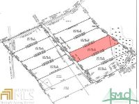 Home for sale: 0 Mccormick Pl., Statesboro, GA 30458