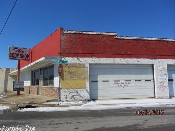 4500 S. Asher Avenue, Little Rock, AR 72219 Photo 1