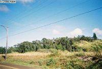 Home for sale: 0 Peahi & Kaupakalua Rd., Haiku, HI 96708