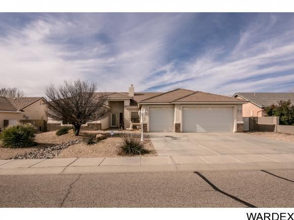 3959 Walleck Ranch Dr., Kingman, AZ 86409 Photo 1