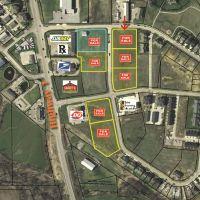 Home for sale: Lot 4 Fox Ridge Part 1a, Solon, IA 52333