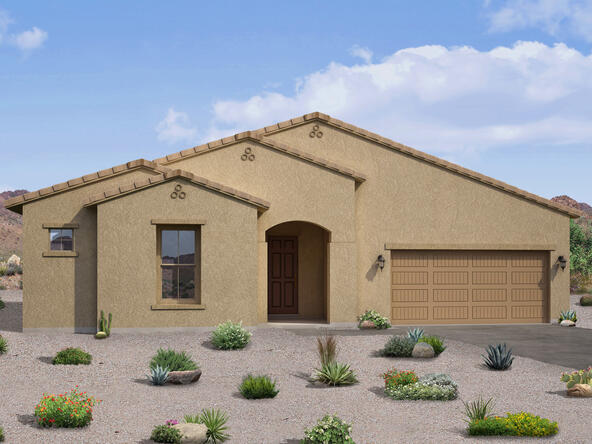 913 E. Empire Canyon Lane, Sahuarita, AZ 85629 Photo 1