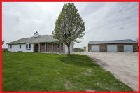 Home for sale: N5595 Popp Rd., Jefferson, WI 53549