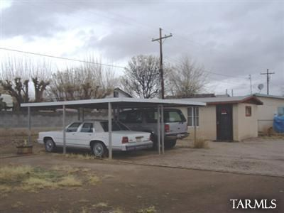 746 N. Tiger, Mammoth, AZ 85618 Photo 9