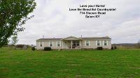 Home for sale: 714 Slocum Rd., Salem, KY 42078