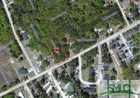 Home for sale: 0 W. 9th St., Rincon, GA 31326
