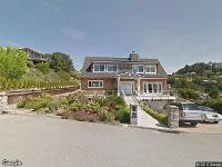 Home for sale: Roseville, Tiburon, CA 94920