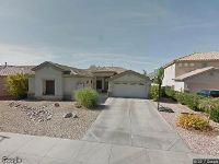Home for sale: Saddlehorn, Peoria, AZ 85383