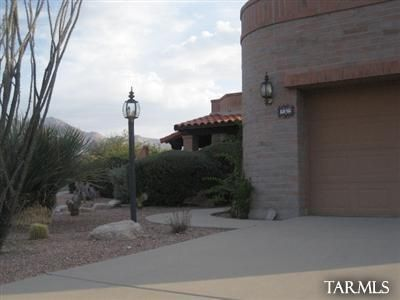 5096 N. Via Velazquez, Tucson, AZ 85750 Photo 1