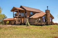 Home for sale: 509 S. Black Bear Pl., Pagosa Springs, CO 81147