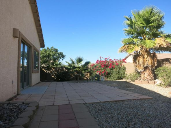11038 W. Willow Field, Marana, AZ 85653 Photo 3