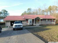 Home for sale: 2245 County Rd. 104, Cedar Bluff, AL 35959