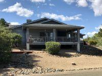 Home for sale: 20 S. Murphy Way, Prescott, AZ 86303