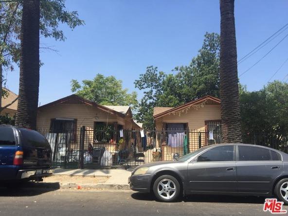 3707 Trinity St., Los Angeles, CA 90011 Photo 2