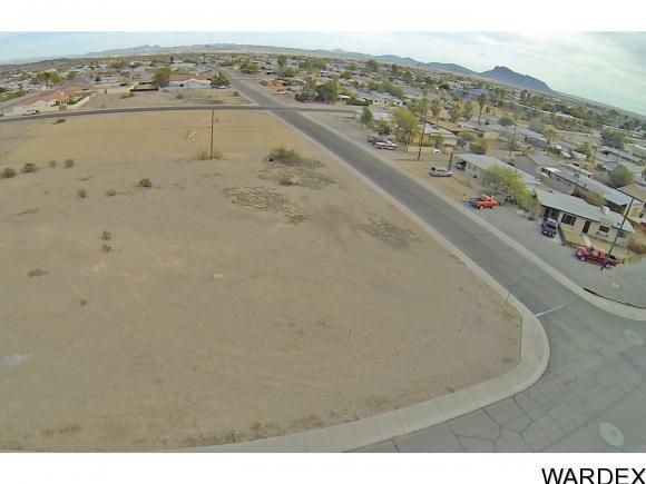 417 Ocotillo, Parker, AZ 85344 Photo 3