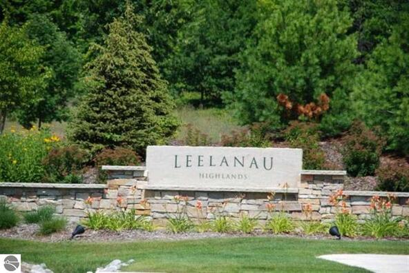 Lot 45 Leelanau Highlands, Traverse City, MI 49684 Photo 1