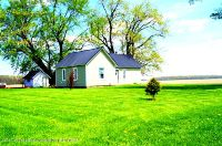 Home for sale: 7564 W. Taft Rd., Perrinton, MI 48871