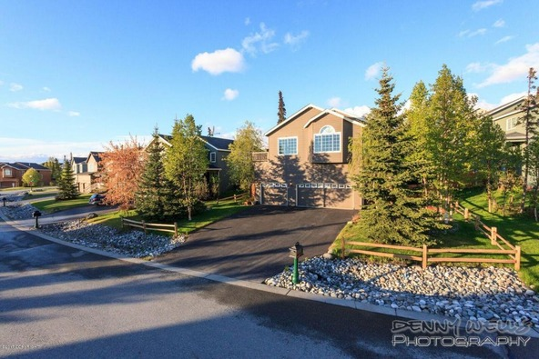16245 Seville Park Cir., Anchorage, AK 99516 Photo 32