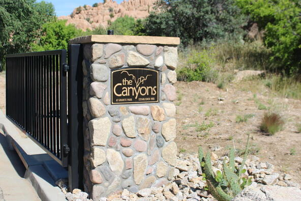4293 N. Twisted Trail Lot 57, Prescott, AZ 86301 Photo 8