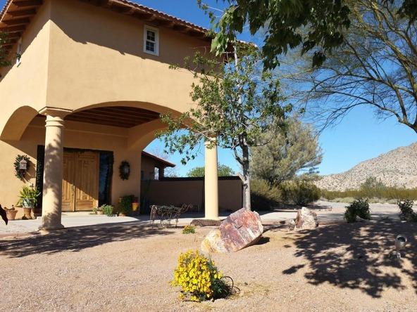 11969 N. Fantail Trail, Casa Grande, AZ 85194 Photo 48
