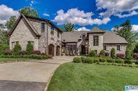 Home for sale: 2001 Rosemont Pl., Vestavia Hills, AL 35243