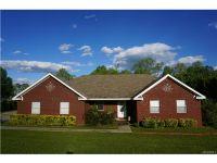 Home for sale: 110 White Oak Ln., Tallassee, AL 36078