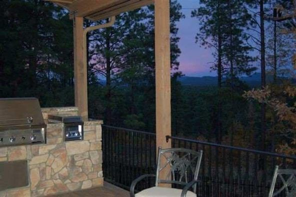 4099 Skyline Terrace, Pinetop, AZ 85935 Photo 21