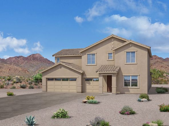 913 E. Empire Canyon, Sahuarita, AZ 85629 Photo 1
