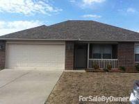 Home for sale: 14649 Woodside Pl. Lp, Alexander, AR 72002