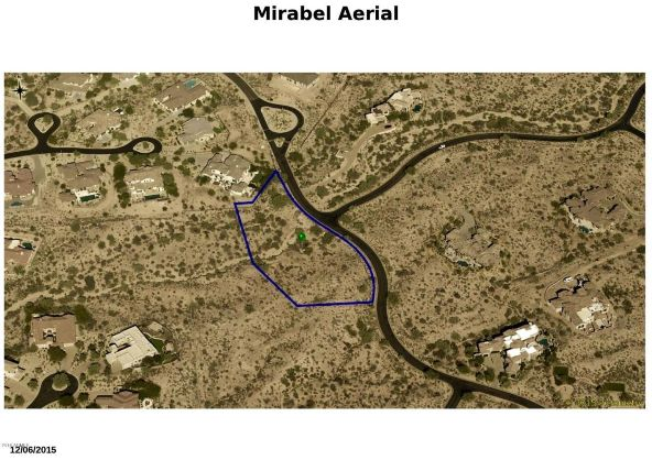9961 E. Mirabel Club Dr., Scottsdale, AZ 85262 Photo 2
