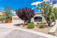 Home for sale: 4451 Vista de Luz Ct., Las Cruces, NM 88011