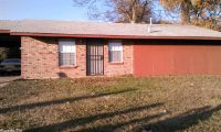 Home for sale: 2508 Belair, Pine Bluff, AR 71601