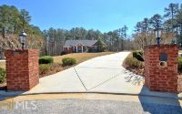 Home for sale: 155 Quiet Waters Ln., Fayetteville, GA 30214