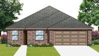 Home for sale: 2524 Saldana Dr., Fate, TX 75087