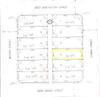 Home for sale: Lot 4 Cowan St., Pecos, TX 79772