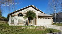 Home for sale: 3114 Cambria Ct., Orlando, FL 32825