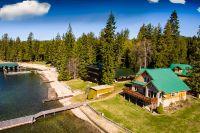 Home for sale: 16 Sunrise Ln., Nordman, ID 83848