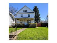 Home for sale: 812 Clarendon Ave. Northwest, Canton, OH 44708