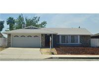 Home for sale: 1538 Western Village Dr., San Jacinto, CA 92583