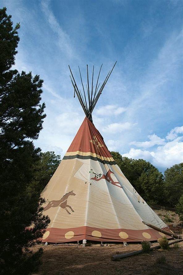 5200 Old Santa Fe Trail, Santa Fe, NM 87501 Photo 70