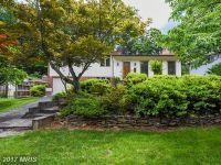 Home for sale: 6421 Kenhowe Dr., Bethesda, MD 20817