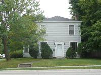 Home for sale: 308 East Washington St., Mount Pleasant, IA 52641