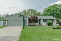 Home for sale: 7555 Roselane Avenue, Jenison, MI 49428