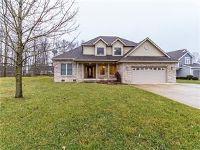 Home for sale: 326 Patriots Landing, Coatesville, IN 46121