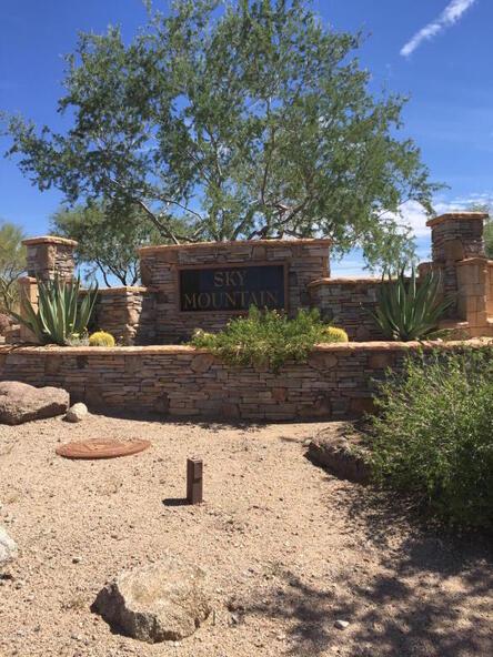 3616 N. Sky Point Cir., Mesa, AZ 85207 Photo 12