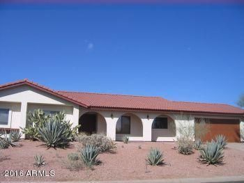 17418 E. Calico Dr., Fountain Hills, AZ 85268 Photo 1