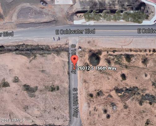 26102 S. 166th Way, Queen Creek, AZ 85142 Photo 4